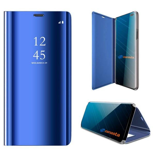 Mirror Case für Huawei P30 - Blau