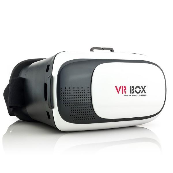 VR-Box Set 3D-Brille für Smartphones