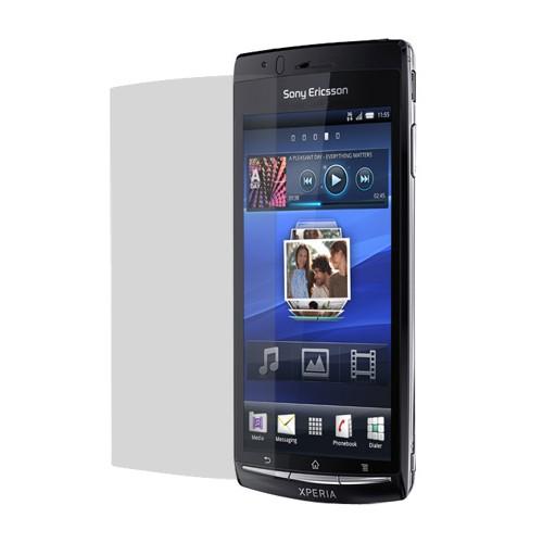 Displayschutzfolie klar für Sony Ericsson Xperia Arc X12