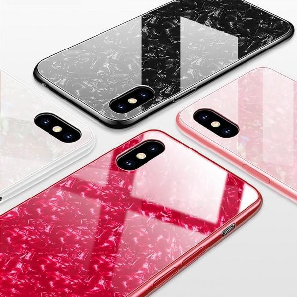 Shell Glass Case für Samsung Galaxy S20