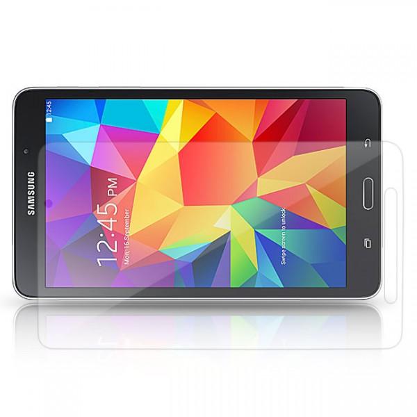 Displayschutzfolie klar für Samsung Galaxy Tab 4 7.0