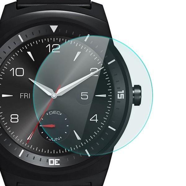 Displayschutzglas für LG Watch R W110