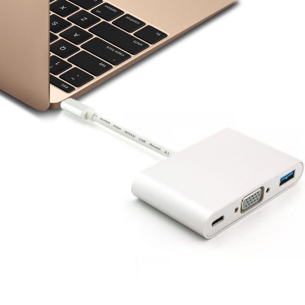 3in1 USB-C Multiport