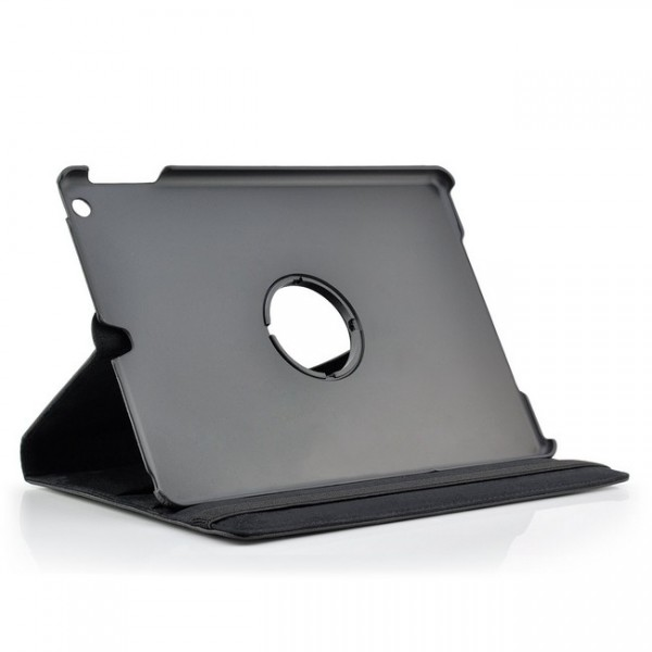 360° Tasche für Apple iPad Air Schwarz