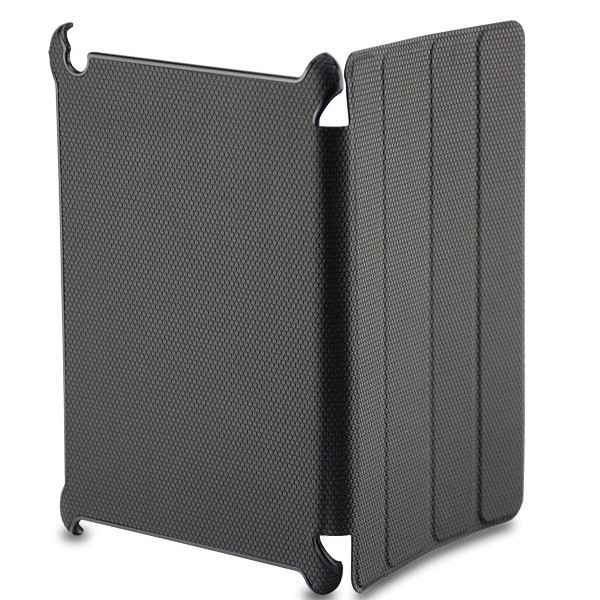 Little Cells Case für Apple iPad Mini Schwarz