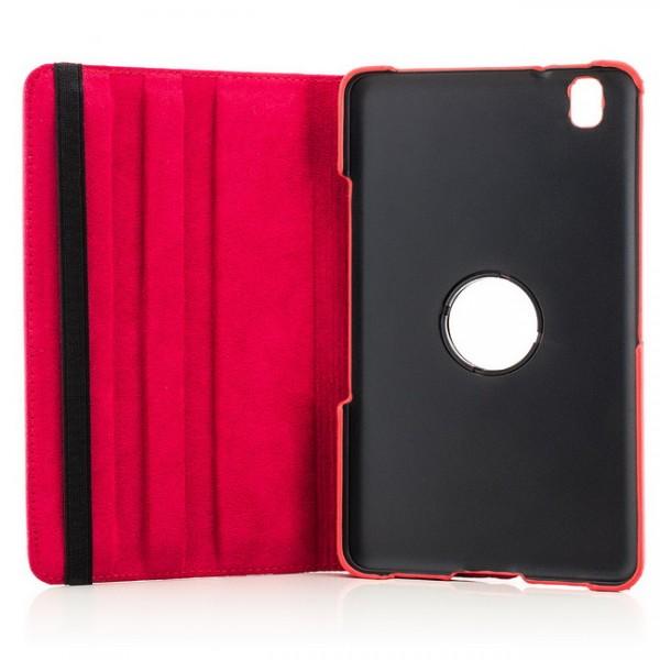 360° Tasche für Samsung Galaxy TabPRO 8.4 Rot