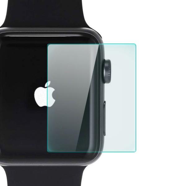 Displayschutzglas für Apple Watch Series 1 / 2 / 3 (42mm)
