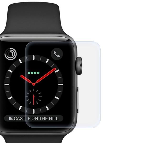 Displayschutzfolie für Apple Watch 38mm