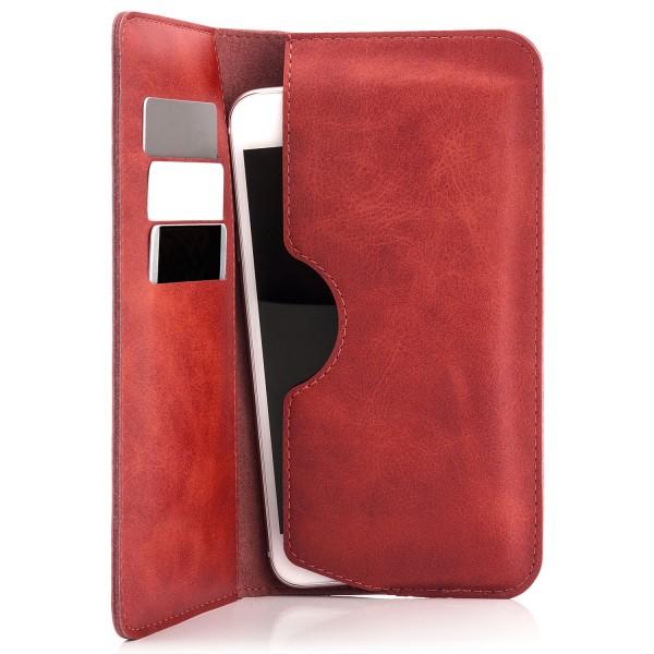 Universal Handy Etui - Rot