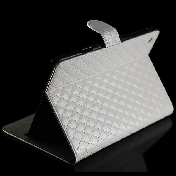 Deluxe Tasche für Apple iPad Mini Weiß