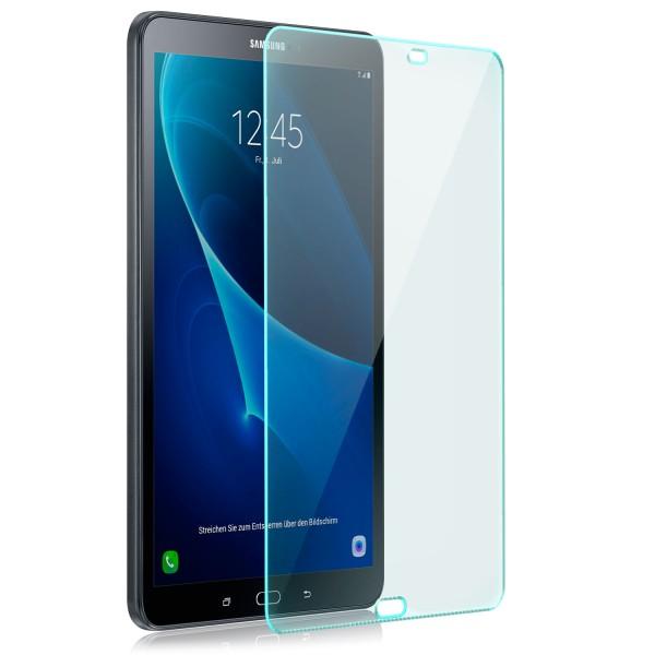 Displayschutzglas für Samsung Galaxy Tab A 10.1 (2016) Schutzfolie Glasfolie