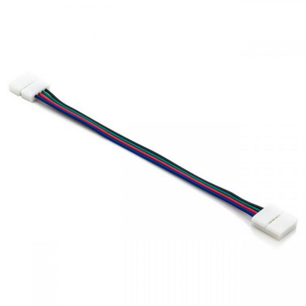 Kabelverbinder für RGB + LED Strips
