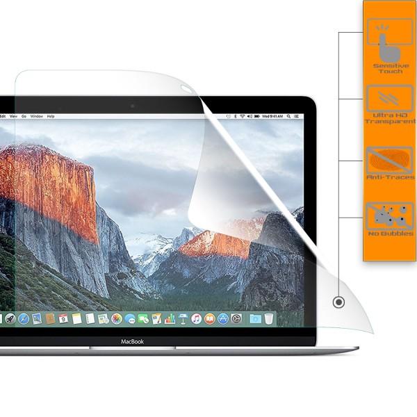 """Displayschutzfolie für Apple MacBook Retina 12"""""""
