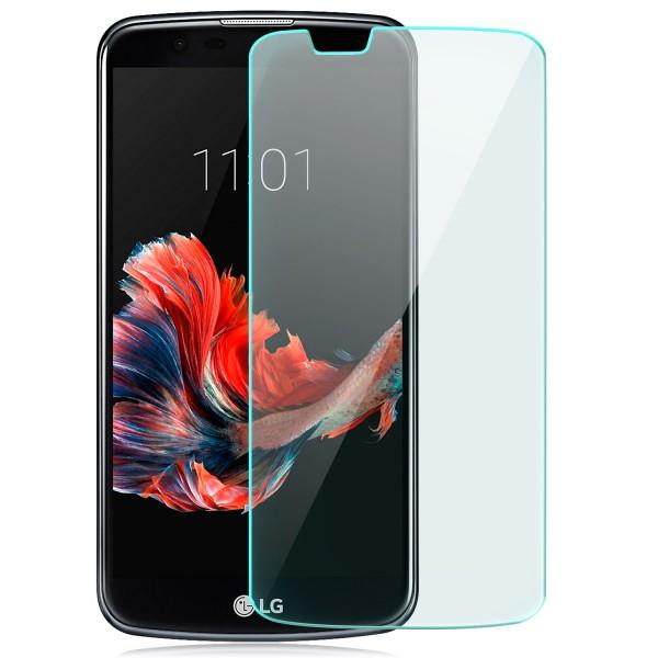 Displayschutzglas für LG K10