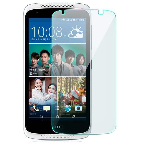Displayschutzglas für HTC Desire 526G