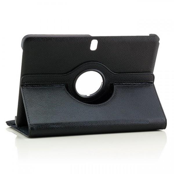 360° Tasche für Samsung Galaxy TabPRO 10.1 Schwarz