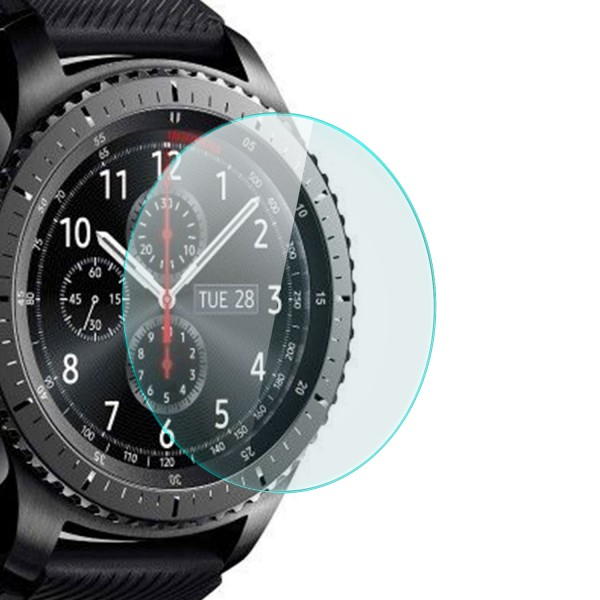Displayschutzglas für Samsung Gear S3 Frontier