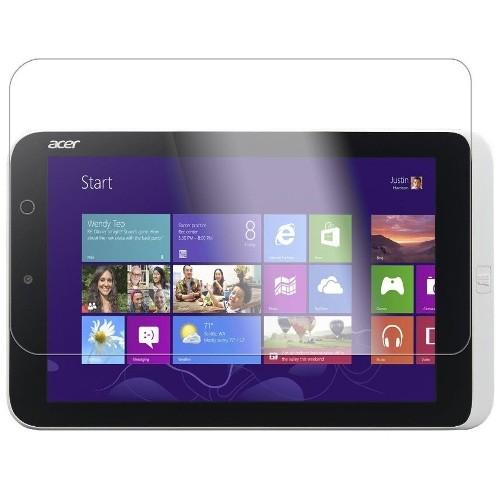 Displayschutzfolie klar für Acer Iconia Tab W3-810