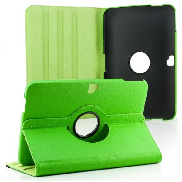 360° Tasche für Samsung Google Nexus 10 Grün