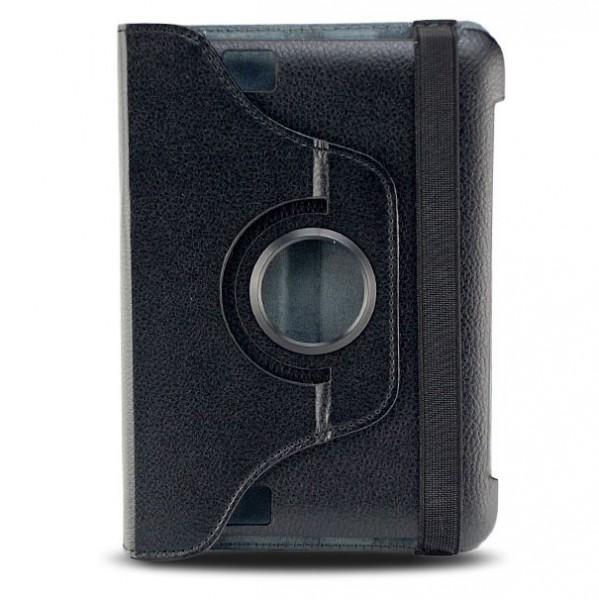 """360° Tasche für Amazon Kindle Fire HD 7.0"""" Schwarz"""